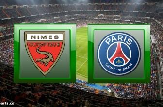 Nimes vs PSG  – Prediction (Ligue 1 – 16.10.2020)