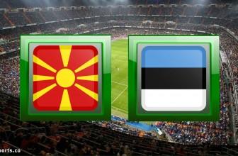 North Macedonia vs Estonia – Prediction (UEFA Nations League – 15.11.2020)