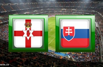 Northern Ireland vs Slovakia – Prediction (Euro – Qualification – 12.11.2020)