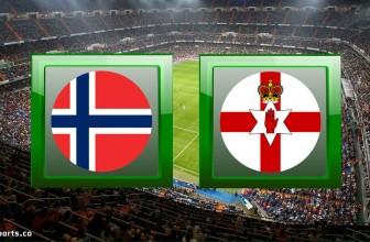Norway vs. Northern Ireland – Prediction (UEFA Nations League – 14.10.2020)