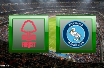 Nottingham Forest vs Wycombe Wanderers – Prediction (Championship – 7.11.2020)