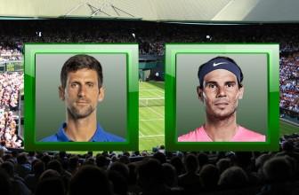 Novak Djokovic vs. Rafael Nadal – Prediction (ATP SINGLES, French Open Final – 11.10.2020)