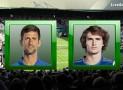 Novak Djokovic vs. Alexander Zverev – Prediction – ATP London (UK) 20.11.2020