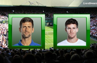 Novak Djokovic vs. Diego Schwartzman – Prediction – ATP London (UK) 16.11.2020