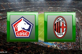 OSC Lille vs AC Milan – Prediction (Europa League – 26.11.2020)