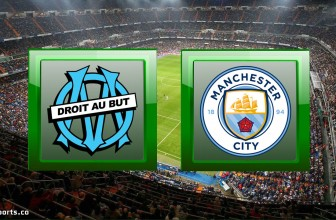 Olympique Marseille vs Manchester City – Prediction (Champions League – 27.10.2020)