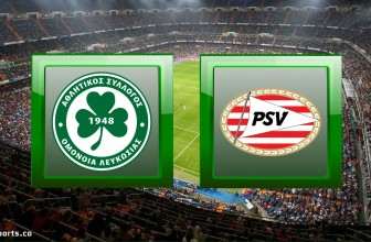 Omonia Nicosia vs PSV Eindhoven – Prediction (Europa League – 29.10.2020)