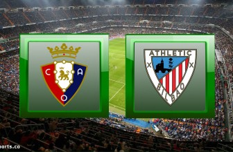 Osasuna Pamplona vs Athletic Bilbao – Prediction (La Liga – 24.10.2020)
