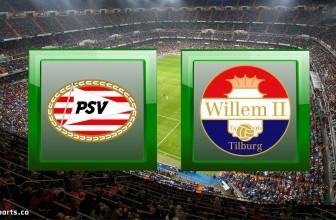 PSV vs Willem II – Prediction (Eredivisie – 8.11.2020)