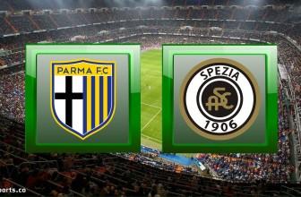Parma vs Spezia – Prediction (Serie A – 25.10.2020)