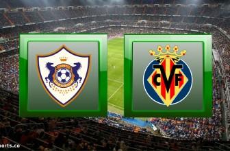Qarabağ Agdam vs Villarreal – Prediction (Europa League – 29.10.2020)