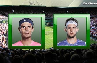 Rafael Nadal vs. Dominic Thiem – Prediction – ATP London (UK) 17.11.2020