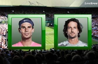 Rafael Nadal vs. Feliciano Lopez – Prediction – ATP Paris (France) 4.11.2020