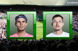 Rafael Nadal vs. Pablo Carreno Busta – Prediction – ATP Paris (France) 6.11.2020
