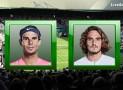 Rafael Nadal vs. Stefanos Tsitsipas – Prediction – ATP London (UK) 19.11.2020