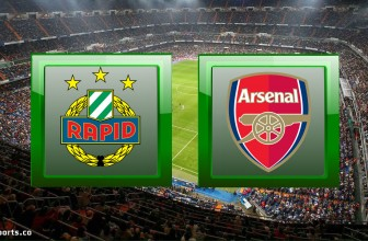 Rapid Vienna vs Arsenal – Prediction (Europa League – 22.10.2020)
