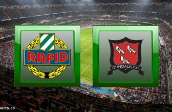 Rapid Vienna vs Dundalk – Prediction (Europa League – 5.11.2020)
