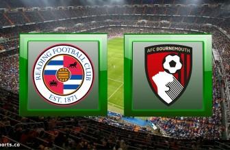 Reading vs Bournemouth – Prediction (Championship – 29.1.2021)
