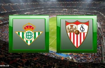 Real Betis vs Sevilla FC – Prediction (La Liga – 2.1.2020)