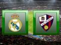 Real Madrid vs Huesca – Prediction (La Liga – 31.10.2020)
