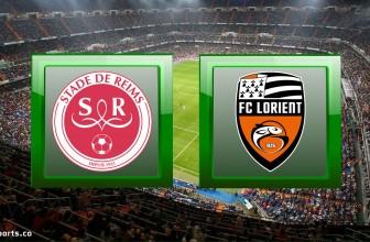 Reims vs Lorient – Prediction (Ligue 1 – 17.10.2020)