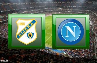 Rijeka vs Napoli – Prediction (Europa League – 5.11.2020)