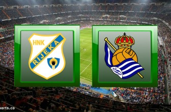Rijeka vs Real Sociedad – Prediction (Europa League – 22.10.2020)