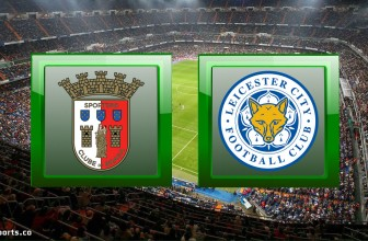 Sporting Braga vs Leicester City – Prediction (Europa League – 26.11.2020)