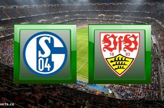 Schalke vs Stuttgart – Score Prediction (Bundesliga – 30.10.2020)
