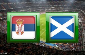 Serbia vs Scotland – Prediction (Euro – Qualification – 12.11.2020)