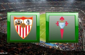 Sevilla vs Celta Vigo – Prediction (La Liga – 21.11.2020)