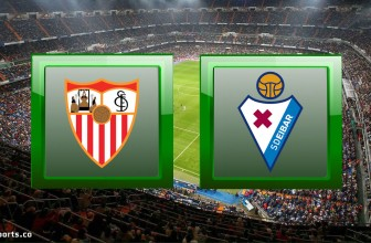Sevilla vs Eibar – Prediction (La Liga – 24.10.2020)