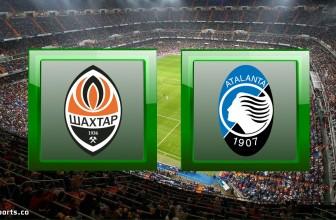 Shakhtar Donetsk vs Atalanta – Prediction (Champions League – 11.12.2019)