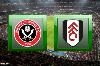 Sheffield United vs Fulham – Score Prediction (Premier League – 18.10.2020)