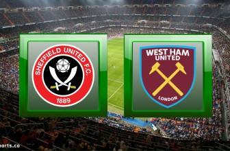 Sheffield United vs West Ham United – Prediction (Premier League – 22.11.2020)