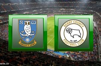 Sheffield Wednesday vs Derby County – Prediction (Championship – 1.1.2021)
