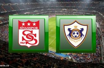 Sivasspor vs Qarabağ Agdam – Prediction (Europa League – 5.11.2020)
