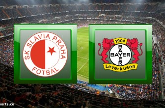 Slavia Prague vs Bayer Leverkusen – Prediction (Europa League – 29.10.2020)