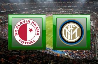 Slavia Prague vs Inter – Prediction (Champions League – 27.11.2019)