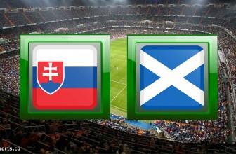 Slovakia vs Scotland – Prediction (UEFA Nations League – 15.11.2020)