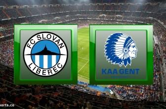 Slovan Liberec vs KAA Gent – Prediction (Europa League – 22.10.2020)