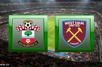 Southampton vs West Ham – Prediction (Premier League – 14.12.2019)