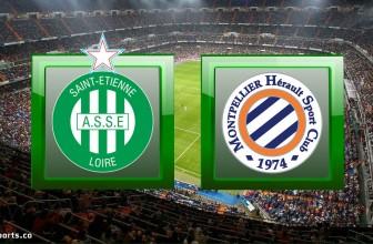 St Étienne vs Montpellier – Prediction (Ligue 1 – 1.11.2020)