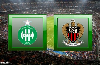 St Etienne vs OGC Nice – Prediction (Ligue 1 – 18.10.2020)