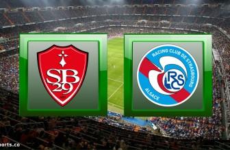 Stade Brestois vs Strasbourg – Prediction (Ligue 1 – 25.10.2020)