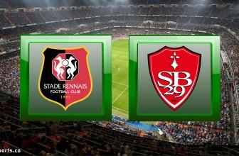 Stade Rennais vs Stade Brestois – Prediction (Ligue 1 – 31.10.2020)