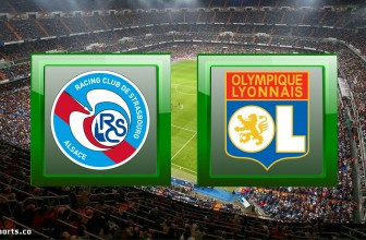 Strasbourg vs Lyon – Prediction (Ligue 1 – 18.10.2020)