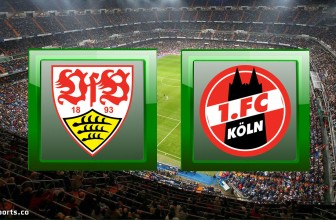 Stuttgart vs FC Koln – Score Prediction (Bundesliga – 23.10.2020)
