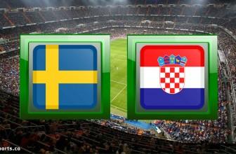 Sweden vs Croatia – Prediction (UEFA Nations League – 14.11.2020)