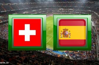 Switzerland vs Spain – Prediction (UEFA Nations League – 14.11.2020)